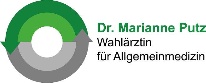 Logo Dr. Marianne Putz